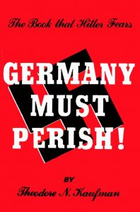 Germanymustperishmed